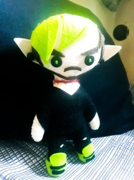 anti!plush by Arkeresia