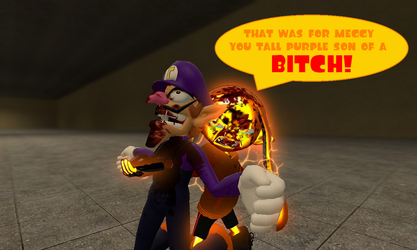 GMOD - Justice Served By Rage by thebestmlTBM