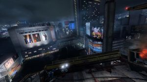 New Tokyo Stage V 1.0 by SheikProject