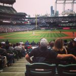 Safeco Field by McKenna1995
