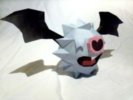 Woobat beta - bad