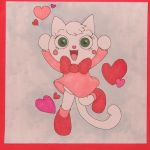 Show love to the kitty! by Mr-Pink-Rose
