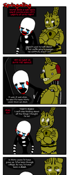 Springaling 373: Ambition by Negaduck9