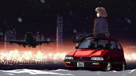 + Christmas 2014 + by Shaw-exe