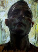 Selfportrait 21 by nailone