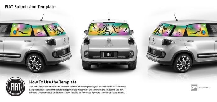 FIAT Submission Template copy by revn89