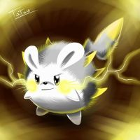 Togedemaru Pokemon Sun Pokemon Moon