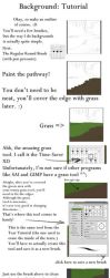 Tutorial 4: Backgrounds by RiverSpirit456