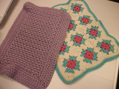 cat blankets for the humane society by blacklotusdying