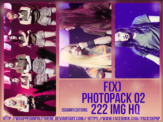 +f(x)|Photopack 83 by WrappedInPolythene