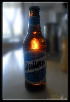 Quilmes by kataklins