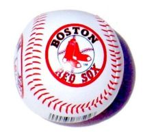 red sox by Peter-Pine
