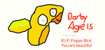 Really Good Flappy Bird by MonstrousPegasister