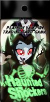 PBVTCG - Haunted Shockers Pack by PlayboyVampire