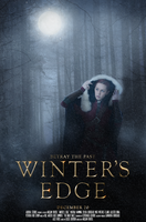 Winter's Edge Alternate Poster by WastingNight