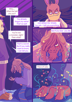 Undertale comic - Hellflowers - 09 by marvyanaka