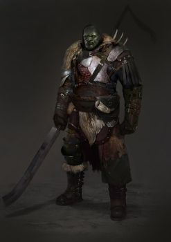 ORC by Asahisuperdry