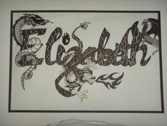My name by S2CHIS2