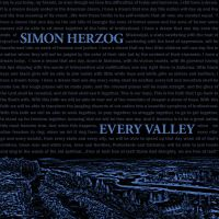 CD Cover -Every Valley- FRONT by living2prove