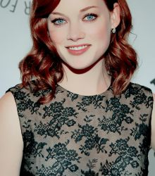 Jane Levy. by TamWinter