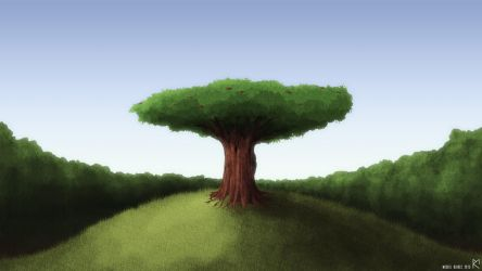 Hometree by TheMisch