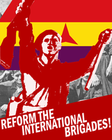 New International Brigades by Party9999999
