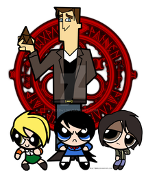 We Fight Silent Hill Order by WinterSpectrum