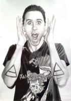jared leto crazy =) by ksiyha