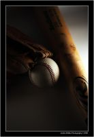 Baseball by JordanWalker
