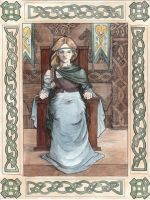 Frigg-Colored by Lamorien