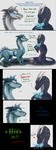 Detroit: Become Dragon 1 by GoldenDraco