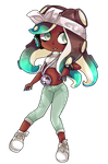 Octo Expansion Marina by SushPuppy