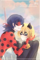 LadyNoir by Sapphire240400