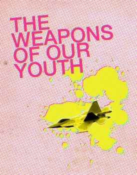 The Weapons of our Youth by NinjaStefan