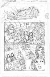 Green Lanterns #42 page 6 by vmarion07