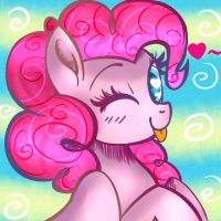 Pinkie pie by SweetHearts11