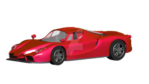 4 Sports Car png by Arthur-Ramsey