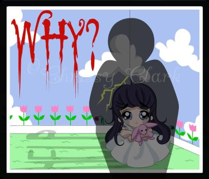 Why?-riB-Bit's Abuse Campaign by clrkrex