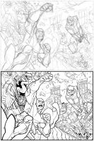 Capes by RyanOttley