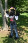 CoTiCon Picnic 2 by AnnieChie