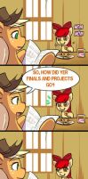 The Cycle : page 1 by bakki