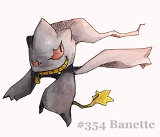 banette by silkhat