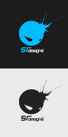 SRDesigns Logotype v2 by Shiftz