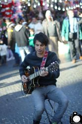 Music on Plaza.... by maitaphotography