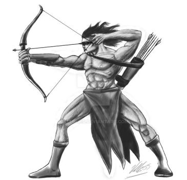 Archer by StereoiD