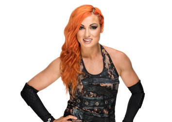 Becky Lynch - PNG by billiekay-201