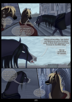 Caspanas - Page 272 by Lilafly