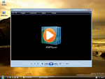 KMPlayer Vista Basic by fediaFedia