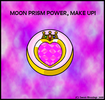 Chibi Moon Prism Power by Sweet-Blessings