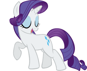 A little pony charm by zeato
